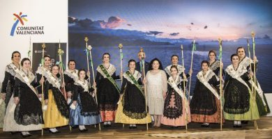 El piromusical celebrarà els 75 anys de la Magdalena amb la millor pólvora