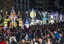 Castelló se prepara para celebrar el 75 aniversario de la Magdalena
