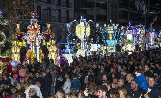 El 75 aniversario de las fiestas de la Magdalena inspira los Homenajes a las comisiones de sector