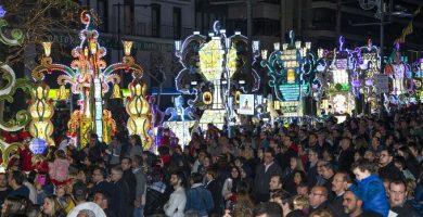 El 75 aniversari de les festes de la Magdalena inspira els Homenatges a les comissions de sector