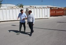 El reciclatge de paper i cartró va créixer un 21% durant el Nadal a Castelló