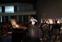La música i el teatre es fusionen en els 'Concerts per a Escolars'