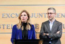L'Ajuntament de Castelló i la Generalitat impulsen el projecte per a tancar la Ronda de Circumval·lació