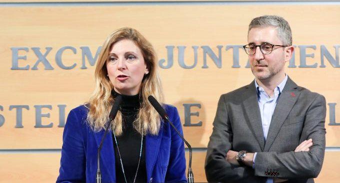 Ayuntamiento y Generalitat refuerzan la colaboración de efectivos y recursos de emergencias ante la covid-19
