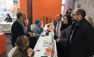 La Diputació de Castelló s'adhereix al projecte europeu VET UP de la Xarxa Valenciana d'Entitats Proveïdores d'FP