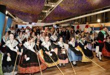 Castelló promociona el 75 aniversario de la Magdalena en Fitur