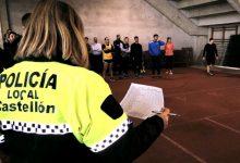 Castelló inicia les proves per a cobrir 21 noves places d'agent en la plantilla de la Policia Local