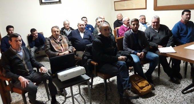 Navarro celebra que el Sindicat de Regs aposte per un Pla d'Abonat Orgànic