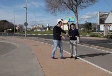 Castelló mejorará la seguridad vial en el entorno de la Escuela Oficial de Idiomas