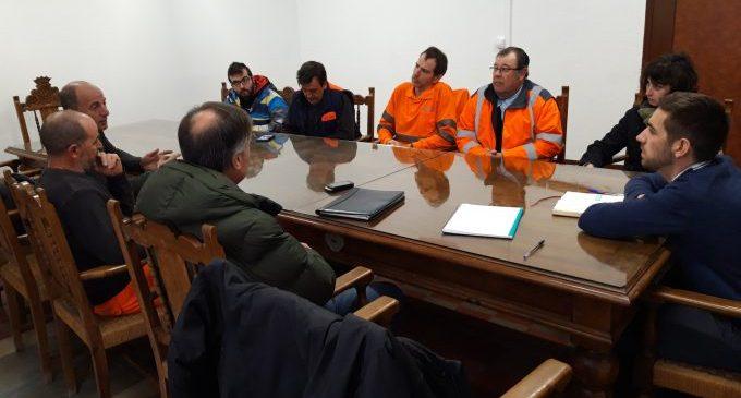 El govern de l'Acord de Fadrell potenciarà el servei de la Brigada Agrària Municipal