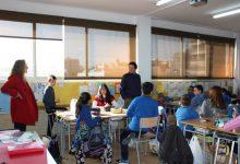 El Ayuntamiento de Castelló probará un nuevo sistema de climatización sostenible en los colegios