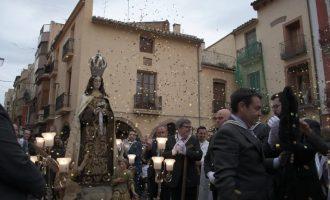 La Setmana Santa de Vila-real aconsegueix la declaració d'Interés Turístic Autonòmic