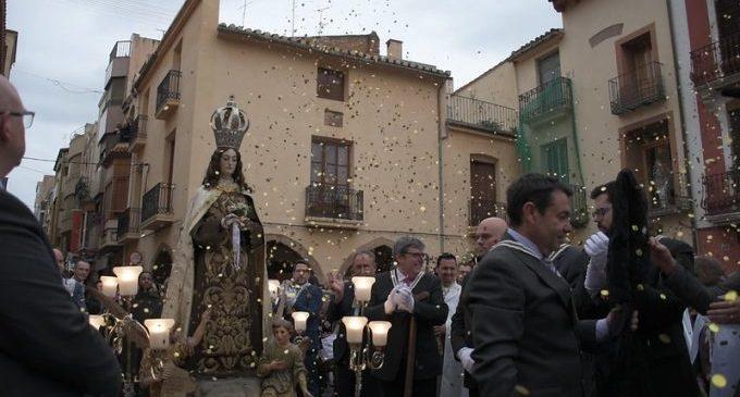 """Vila: """"La singularitat i qualitat de la Setmana Santa de Vila-real mereix ser declarada d'Interés Turístic Autonòmic"""""""