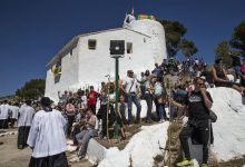 Castelló ret homenatge al món de la festa i acosta la Magdalena amb responsabilitat