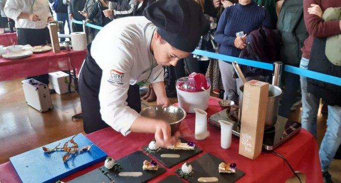 El Concurso de Cocina de la Alcachofa se consolida como cita imprescindible de la Fiesta