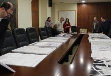 Borriana revisa les propostes per a l'adequació del centre urbà