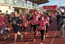 Més de 400 corredors disputaran la VI Edició del Circuit 5K Cada vegada + Dones a Onda