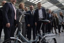 El president de la Diputació enalteix l'esperit emprenedor de Porcelanosa i la seua implicació constant amb la província