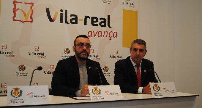 """Vila-real avança en la modificació del PGOU per a deixar arrere el """"llast"""" d'anteriors governs"""