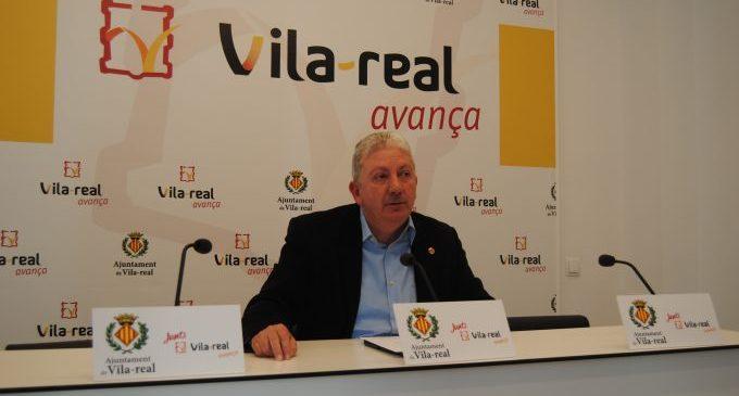 """Serralvo: """"El problema de Vila-real no és el PGOU del 93 si no la gestió que en va fer el Partit Popular i que ha hipotecat la ciutat"""""""