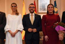 Benlloch anuncia el nomenament de María Carmona com a reina 2020 de Vila-real