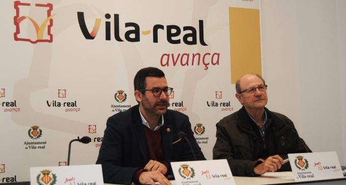 L'Ajuntament de Vila-real sol·licitarà que la Setmana Santa local siga declarada d'interés turístic autonòmic