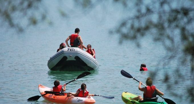 Onda última el projecte de l'embarcador del Sitjar que permetrà sumar noves experiències turístiques