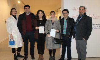 L'emac mostra a Borriana l'obra de huit artistes emergents valencians