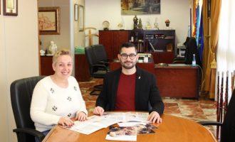 L'Ajuntament de l'Alcora distribueix dispositius anti-ennuegada en els centres educatius
