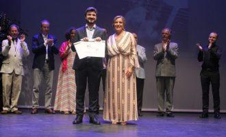 Domenico Mottola imparteix una masterclass aquest dijous en el Conservatori de Castelló