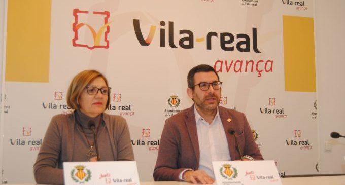 Vila-real promocionarà en Fitur la marca de festivals i esdeveniments com un dels cinc eixos de la seua estratègia turística