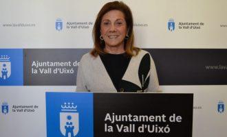 L'Ajuntament de la Vall d'Uixó facilita l'adopció de més de 120 gossos entre l'actual legislatura i l'anterior