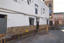 El Ayuntamiento de Nules inicia la remodelación de las calles Azucena e Isaac Peral