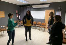 La diputada Patricia Puerta proposa implantar la llengua de signes en la Diputació