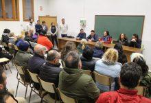 30 personas desempleadas se forman en el nuevo taller de ocupación Nules V