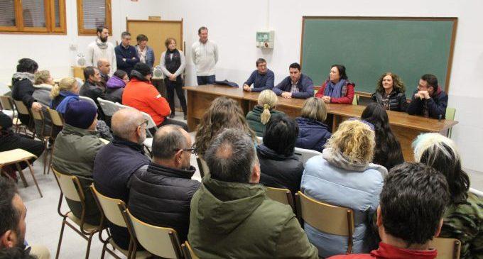 30 persones desocupades es formen en el nou taller d'ocupació Nules V