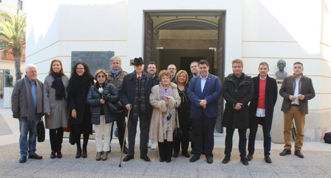 Nules acoge al Consell Valencià de Cultura