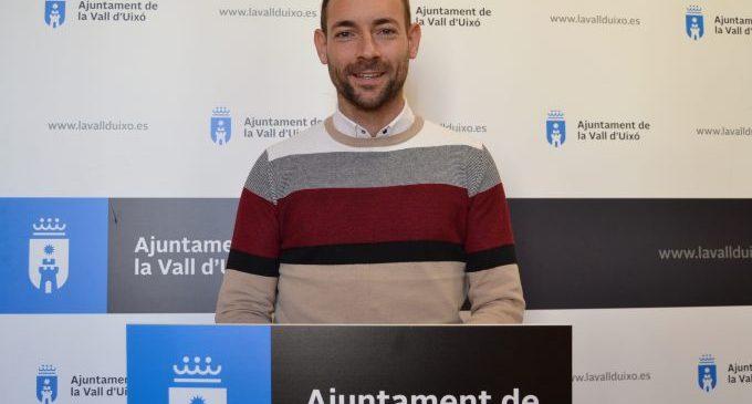 L'Ajuntament de la Vall d'Uixó promociona el comerç local amb la fira 'Rebaixes al carrer'
