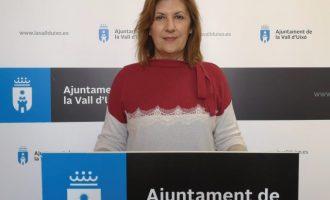 El Ayuntamiento de la Vall d'Uixó habilita una sala de estudio en la EPA