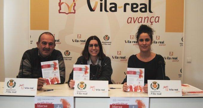 Vila-real commemora el 314 aniversari de la Crema de la ciutat amb la tradicional Marxa cívica