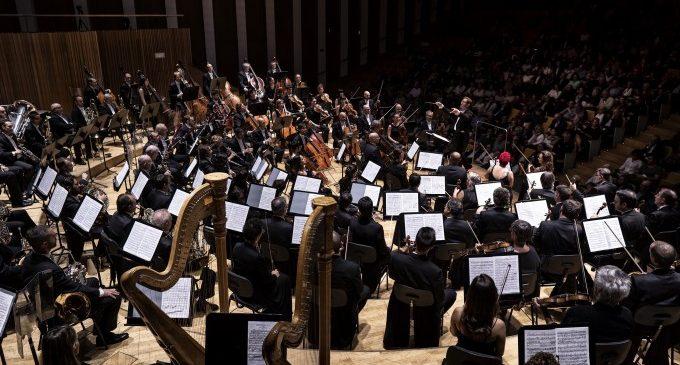 """L'Orquestra de València estrenarà """"El Miserere de la Montaña"""" en l'Auditori de Castelló"""