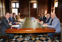 Diputació i Generalitat reforcen la col·laboració per a millorar l'eficiència dels seus serveis