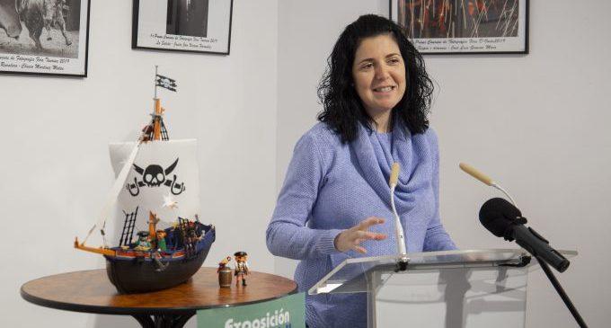 Playmobil arriba per primera vegada a Onda