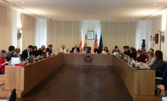La Junta de Govern aprova habilitar el Convent Espai d'Art per a la celebració de noces civils de manera gratuïta