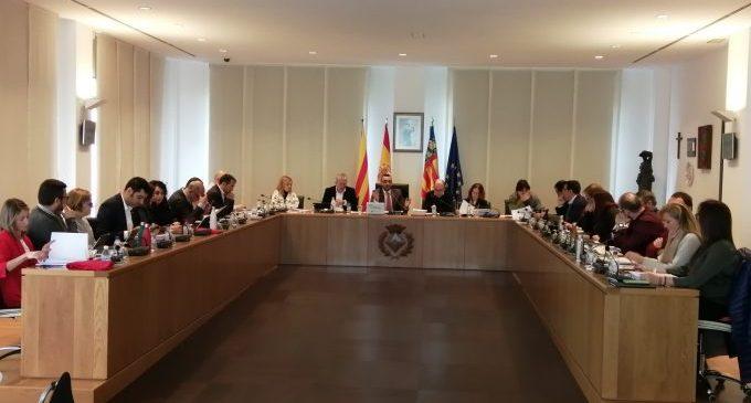 Vila-real aprueba un presupuesto de 47.165.000 euros que prima el reequilibrio, la reducción de la deuda y la mejora de servicios