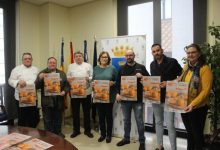 Les XI Jornades Gastronòmiques de la Taronja de Borriana comencen divendres