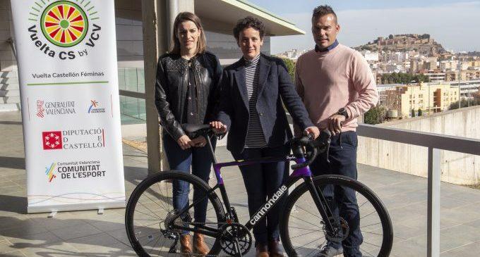 Onda acollirà l'elit internacional del ciclisme femení en la primera etapa de la Vuelta Féminas a Castelló