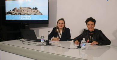 Onda reivindica l'accessibilitat com un dret social de la mà del turisme en Fitur