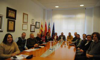 Vila-real crearà una Junta de Coordinació de Festivals per a consolidar aquest producte cultural i turístic