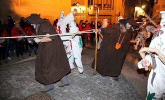 La pandemia deja sin fiestas de Sant Antoni a los pueblos de Castellón este 2021